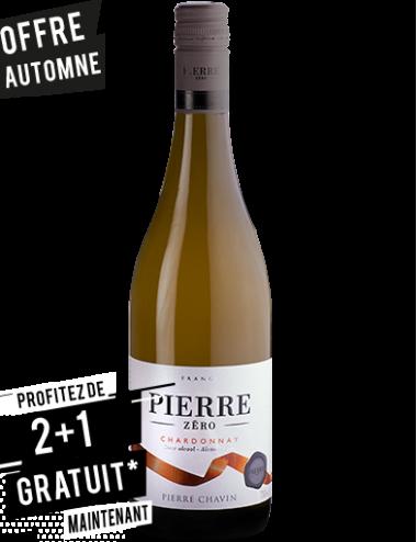 Pierre 0% Blanc-Offre spéciale automne