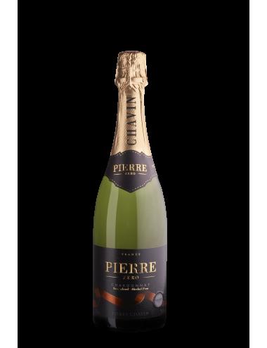 Offre fin d'année Pierre 0% Effervescent Blanc sans alcool