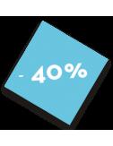 Perle Blanc de Chavin XS 0%