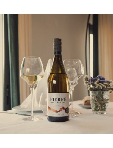 Pierre Zéro Chardonnay Sans Alcool