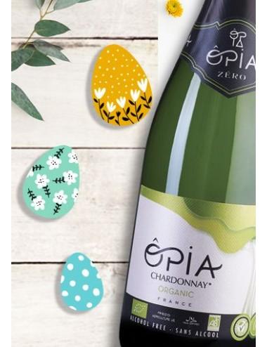 ÔPIA - Mousseux Chardonnay