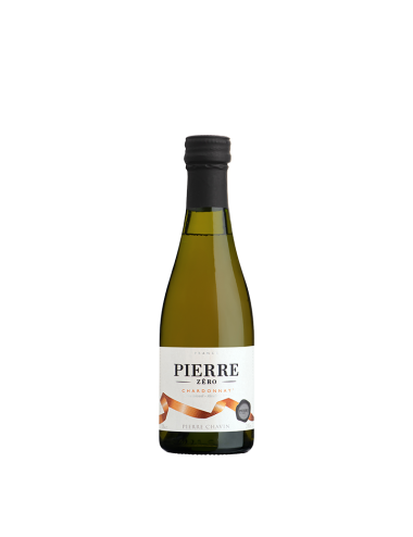CARTON PIERRE ZÉRO - Merlot