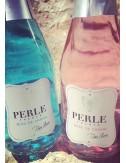 Pack Duo Perle Bleu et Rose de Chavin XS