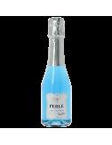 Perle - Bleu de Chavin - Quart de bouteille