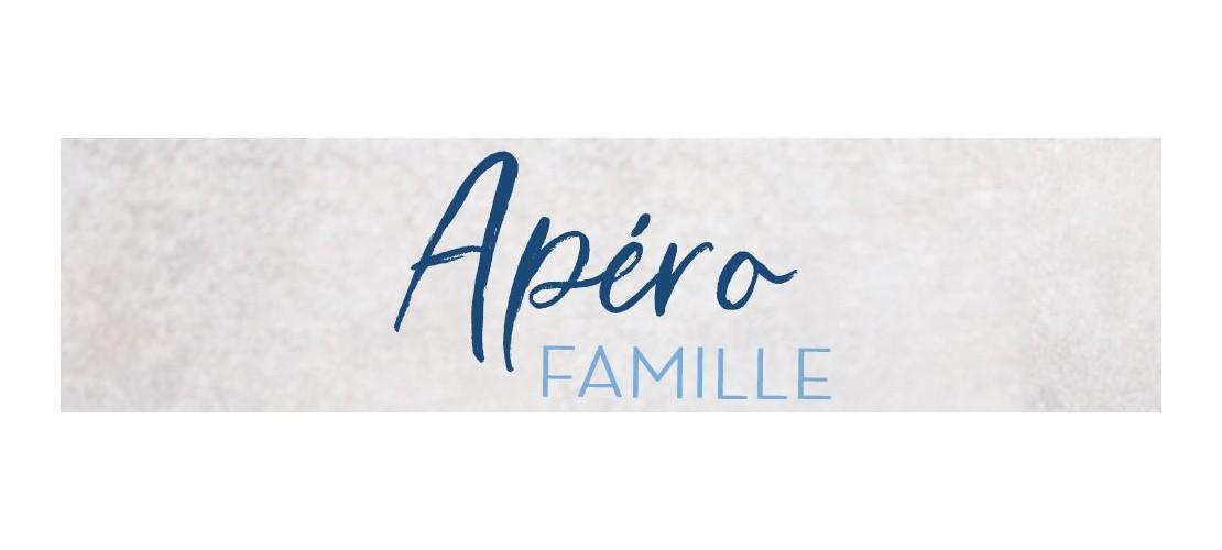 APERO FAMILLE PETITS ET GRANDS