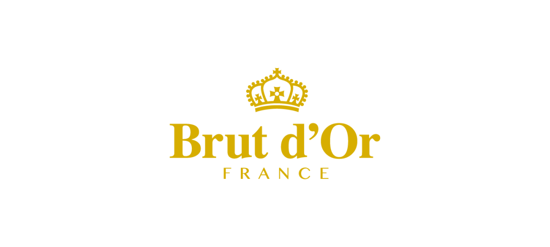 Brut d'Or - Bulles luxe